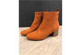 Damen Schuhe - orange