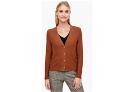Damen Shirt - braun