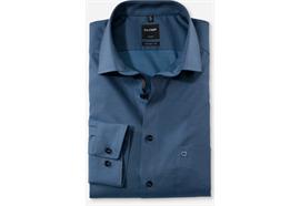 Herren Hemd Luxor modern fit - blau