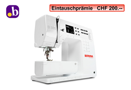 Nähmaschine BERNINA 335 Deluxe - Change 4 Good