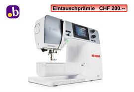 Nähmaschine BERNINA 485 - Change 4 Good