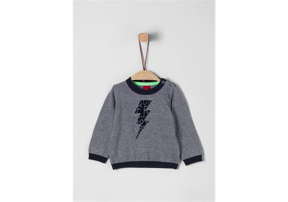 Baby Pullover - Gr. 68