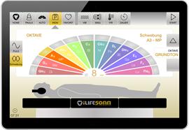 Software Upgrade für iLifeSOMM digital Fitness auf Professional