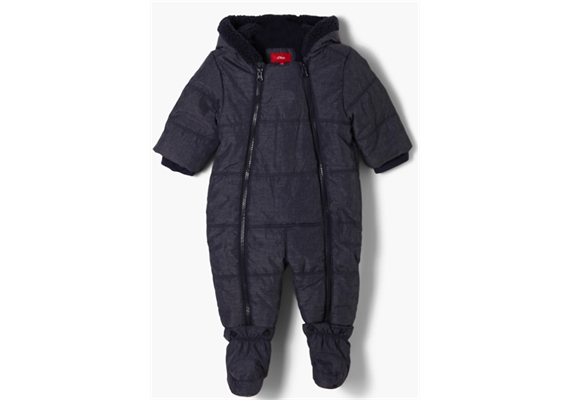 Baby Overall - Gr. 80