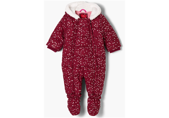 Baby Overall - Gr. 86