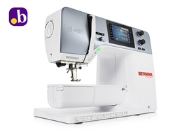 Nähmaschine BERNINA 485
