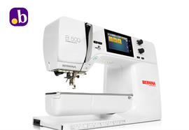 Nähmaschine BERNINA 500