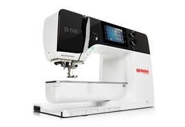 Nähmaschine BERNINA 590